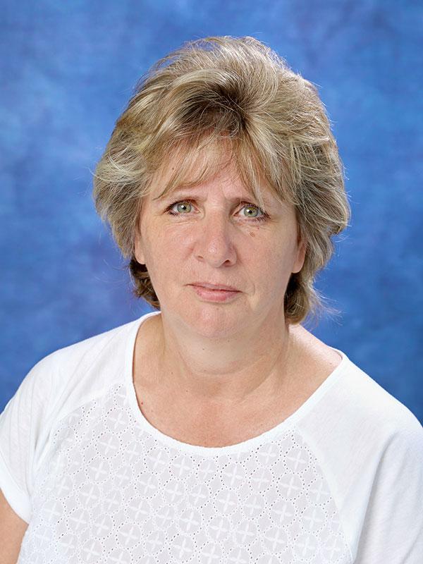 Frau Kroschel
