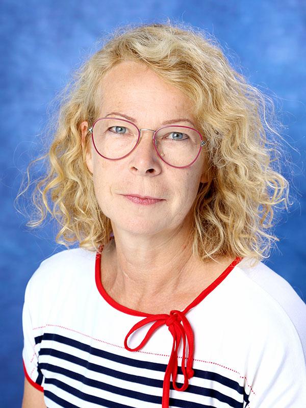 Frau Lesniak