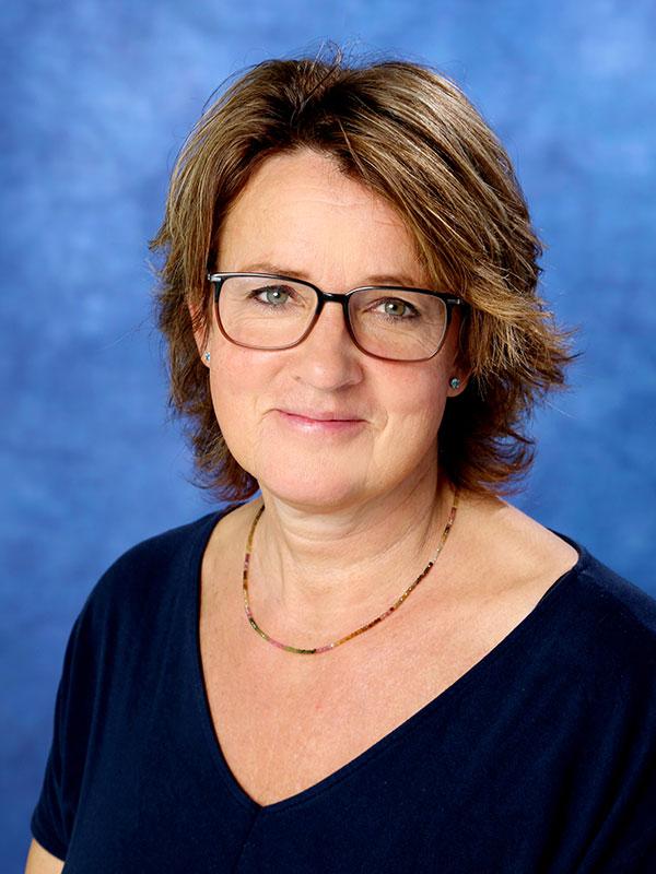 Frau Rosenbusch