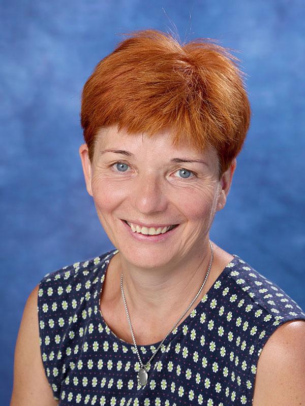 Frau Selmke
